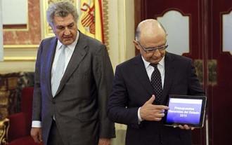 S'ensorra la inversió estatal a Catalunya