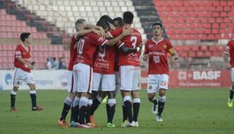 El partit Lleida-Nàstic, en un horari poc habitual