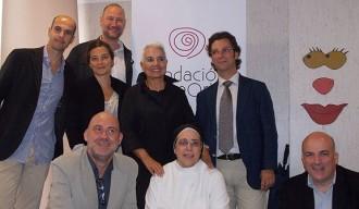 La Fundació Rosa Oriol presenta la campanya contra la pobresa infantil