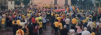 Torredembarra i Altafulla reclamen davant els ajuntaments poden votar