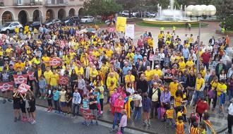 Els municipis del Bages també responen a la suspensió del 9-N