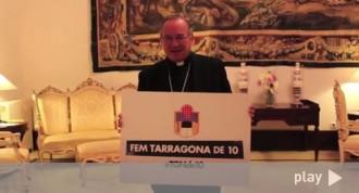 Tarragona vol ser de 10 amb la Colla Jove
