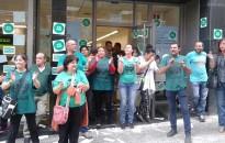 La PAHC Bages se solidaritza amb Tarragona i Lleida