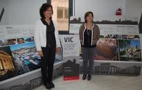 Vic es mostrarà a Manresa durant la Fira Mediterrània