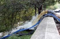 El Síndic obre una actuació d'ofici sobre la inundació de l'AVE  a Girona