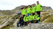 L'expedició d'esquiadors gironins renuncia a pujar al Dhaulagiri VII