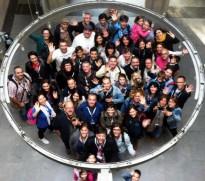 Les fotos de la trobada d'«igers» a Solsona arriben a 140.000 seguidors d'Instagram