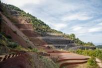 Vés a: Damià Calvet garanteix la plena conservació del cràter del volcà Santa Margarida