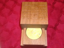 Vés a: El CTFC guanya l'Anell de la Fusta per la seva tasca en la gestió forestal