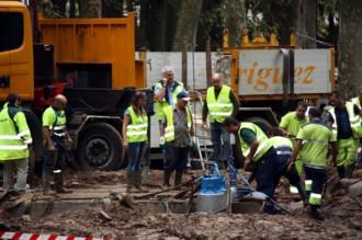 El servei d'AVE entre Girona i Figueres continua tallat