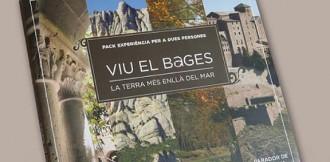 Neix Viu el Bages, una experiència turística amb caràcter propi