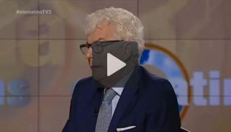 Ken Follet: «És un error polític dir-li a algú que no pot votar»