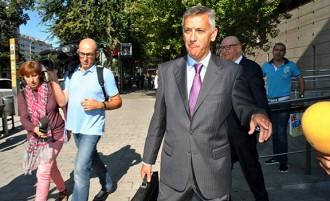 Llobet retornarà els diners i vol que a canvi l'Ajuntament retiri la denúncia