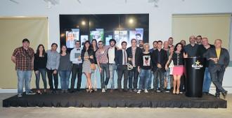 «Esguard» presenta nous projectes editorials