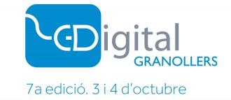 Digital Granollers, empresa, cultura i participació ciutadana a Internet