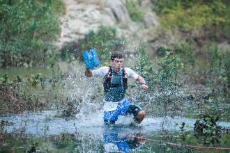 Pau Capell encapçalarà el darrer entrenament de l'Ultra Trail Barcelona