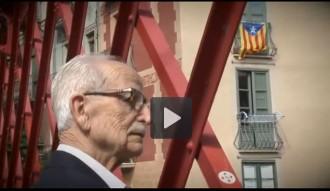El vídeo de l'avi de 90 anys que vol votar