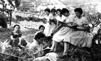 L'Agrupament del Carme celebra 60 anys