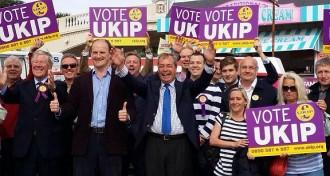Vés a: La dreta xenòfoba aprofita l'atemptat de Londres per atacar la política migratòria
