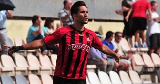 El Nàstic fitxa Xisco Hernández