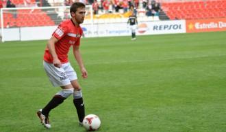 L'exgrana Alberto Benito, nou jugador del CF Reus Deportiu