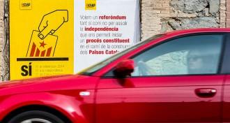 Osona s'organitza per pal·liar la manca de punts de votació
