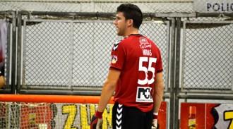 El Moritz Vendrell perd a Valongo i s'enfrontarà a quarts amb el Benfica