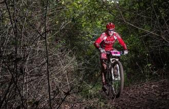 L'Open Inverse BTT de les Guilleres s'estrena amb 95 ciclistes
