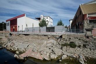 La Diputació aporta més d'un milió d'euros per rehabilitar el canal de Manlleu