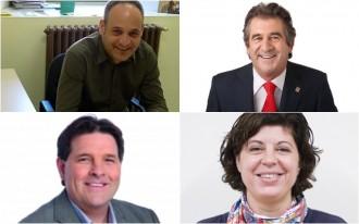 Debat sobre el futur polític de Catalunya