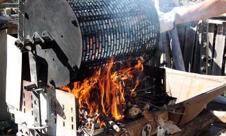 La recollida de la castanya d'enguany es preveu «irregular»