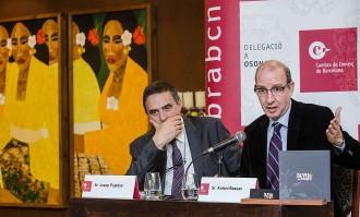 Antoni Bassas no creu que Espanya tregui els tancs per avortar el procés
