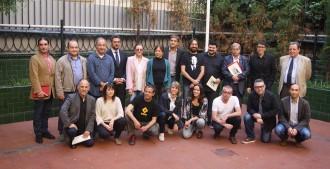 El Teatre Fortuny acollirà l'obra «Vilafranca, un dinar de Festa Major»