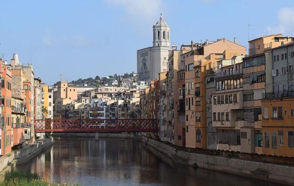 Obertes les inscripcions per un àpat o una nit d'hotel al Girona 10