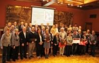 La Cambra de Comerç reconeix 13 establiments de Girona