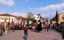 Sant Miquel de Balenyà acull la XXI Trobada Comarcal de Gegants