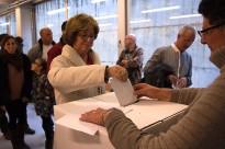 Vés a: Llanars esdevé el quart municipi en esdevenir «territori català lliure»