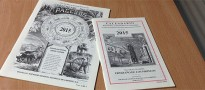 El «Calendari dels Pagesos» i el de l'ermità tornen al quiosc