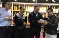 Vés a: Rafa Blanco i Pepe Cano lliuren el seu premi a l'Associació Sanfilippo