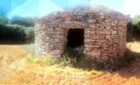 Matí de taller i arranjament de barraques de pedra seca