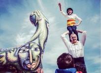 Neixen els Koales de Melbourne, la primera colla castellera a Austràlia