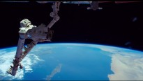 Un «time-lapse» mostra la Terra des de l'espai durant quatre anys