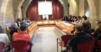 El Consell organitza una sessió pràctica sobre facturació electrònica