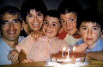 Vols saber la vida actual de la família de «Lo imposible»?