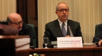 CiU i PSC tanquen files en suport del projecte Castor de Balsareny