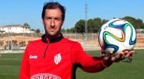 Marc Sellarès: «Em sento orgullós de poder lluir el braçalet de capità»