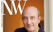 Jordi Rovira, a la portada de la 'NW La Revista de Reus' del mes de novembre