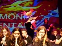 Setmana de Santa Cecília a l'Escola Arrels