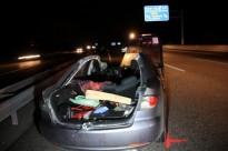 Vés a: La roda d'un camió, la causa d'un accident mortal a la Segarra