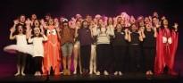 Teatre, dansa i música per celebrar el Dia dels Drets dels Infants a Terrassa